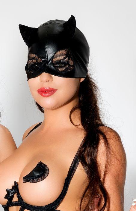 Me Seduce Eye Mask MK03