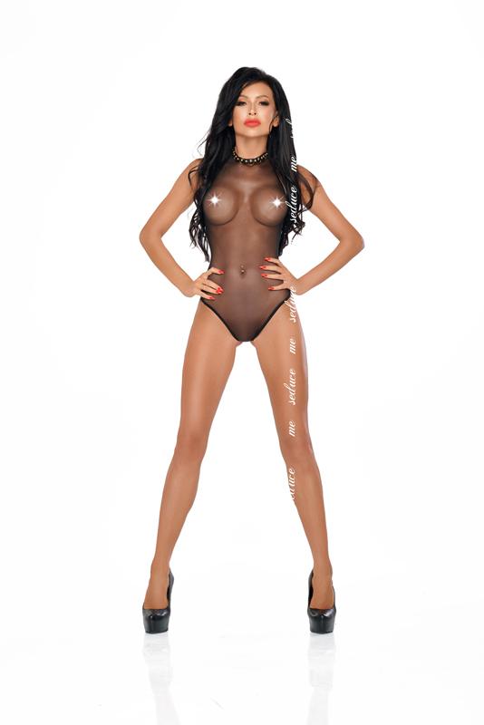 Me Seduce Mona Body Black
