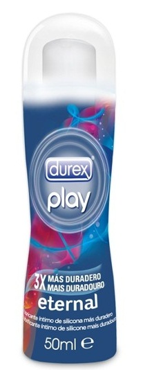 Durex Play - Eternal 50ml