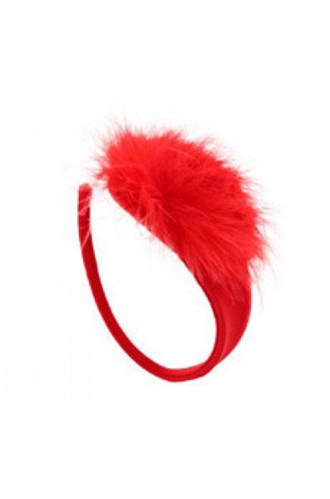 C-String Red