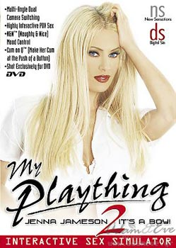 My Plaything: Jenna Jameson 2 It's a Boy!
