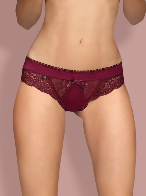 Obsessive Miamor panties ruby