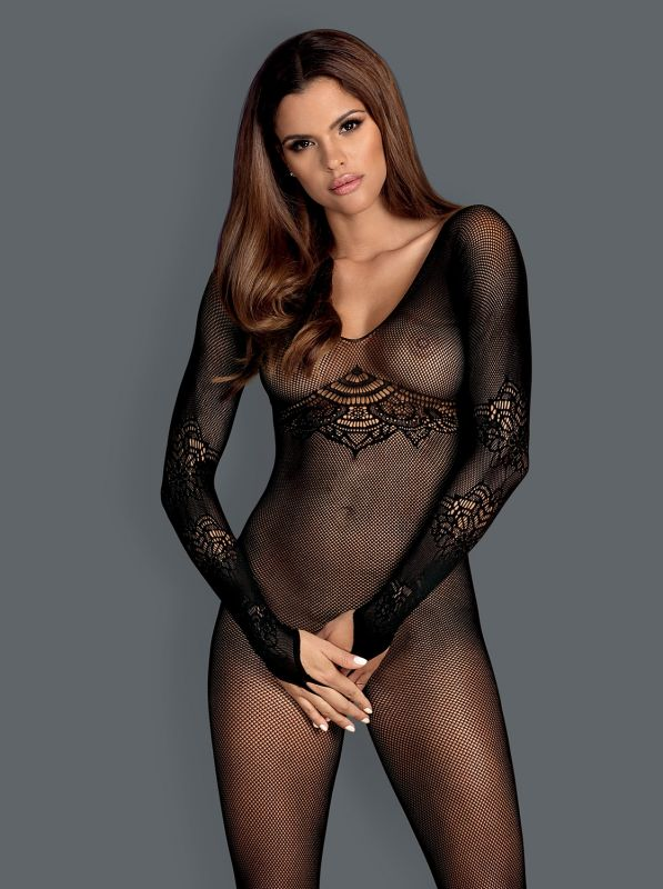Obsessive Bodystocking N120 black