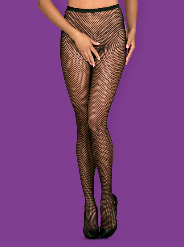 Obsessive Tights S233 S/M/L black