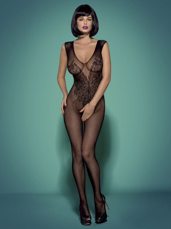 Obsessive Bodystocking N112 black