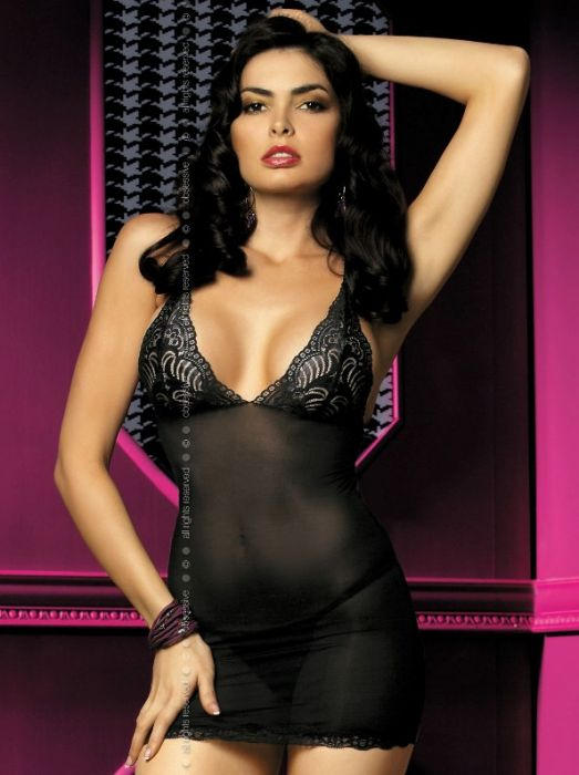 Obsessive Majesty chemise