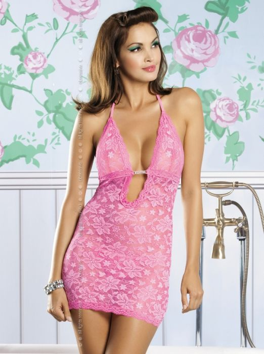 Obsessive Brilliant Jennifer Pink