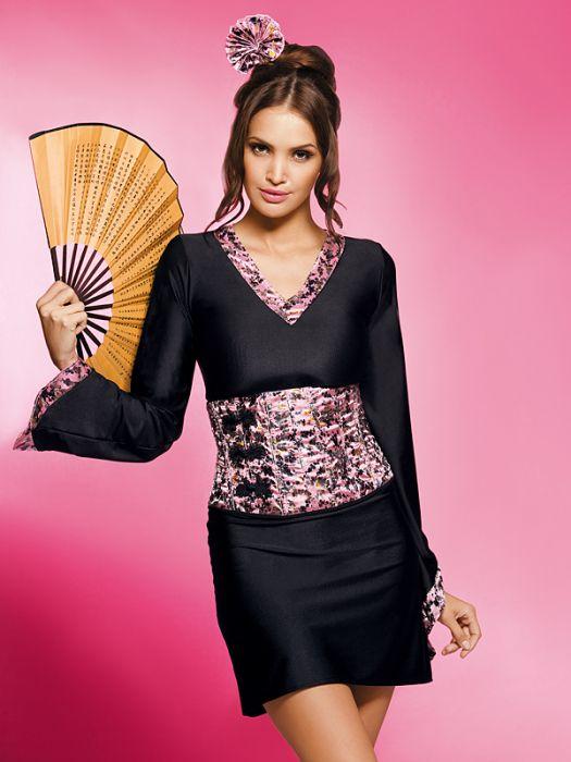 Obsessive Geisha