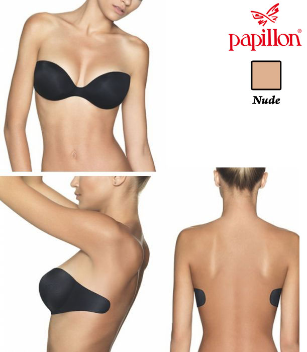 Papillon Push up Enigma PA1010-Skin