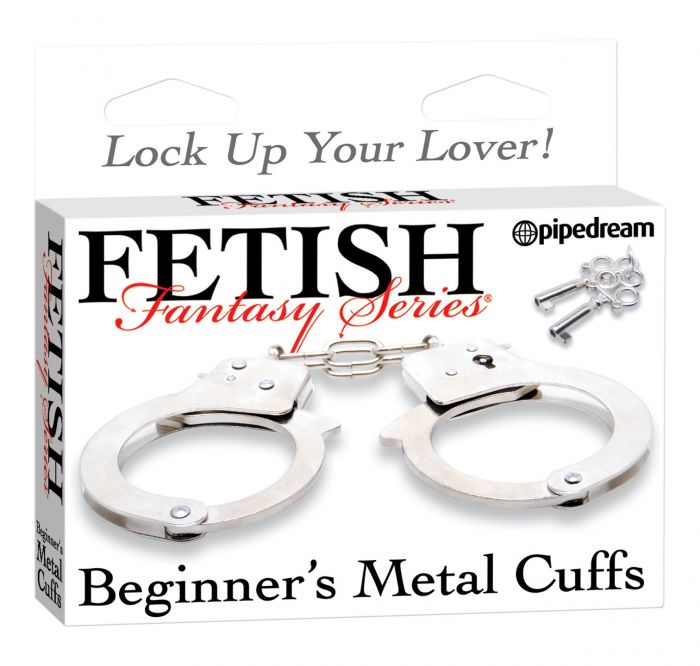 Beginner's Metal Cuffs