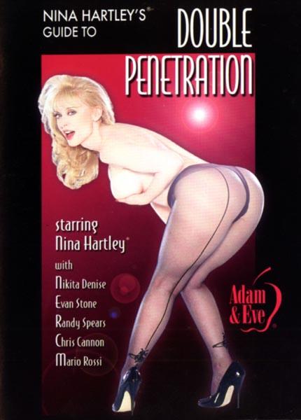 Nina Hartley's Guide to Double Penetration