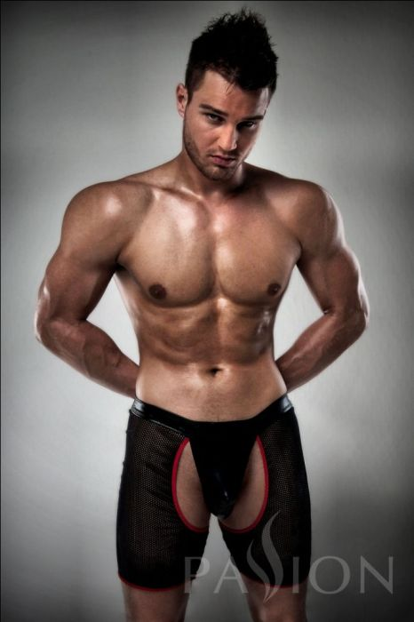 Passion Male Collection Nr. 012