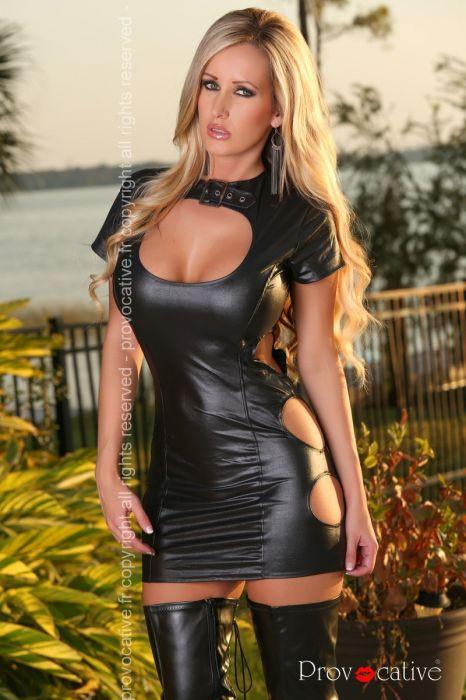 Provocative Sexy Dress