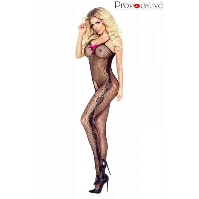 Provocative Bodystockings PR4124