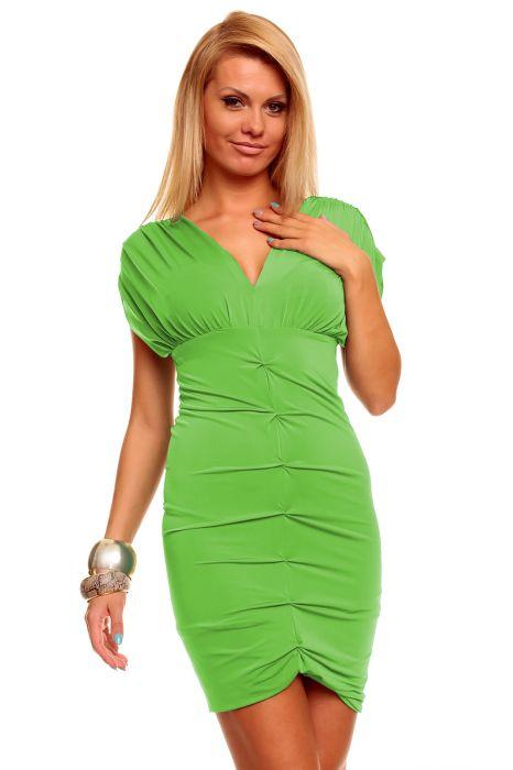 Sexy Clubwear Green