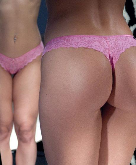 Sensualle Morgana Pink