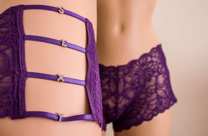 Sensualle Grandiosa purple