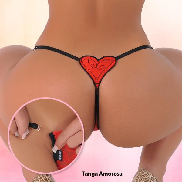 Sensualle Amorosa Red