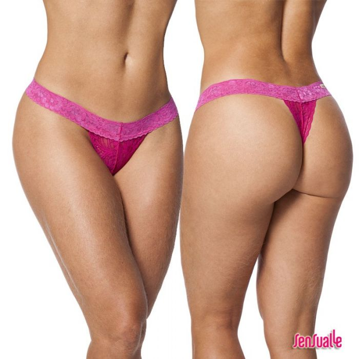 Sensualle Donner Pink