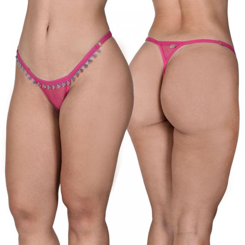 Sensualle Mentirinha Pink