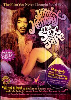Jimi Hendrix: The Sex Tape