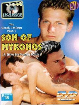 The Greek Trilogy 1: Son of Mykonos