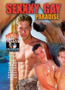 The Greek Trilogy 3: Super Gay Paradise