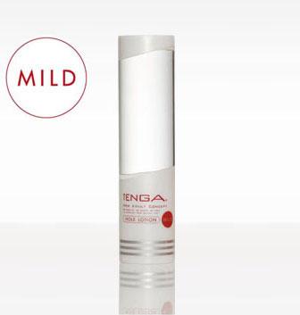 Tenga - Hole Lotion MILD 170ml
