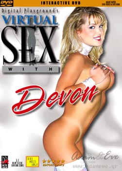 Virtual Sex with Devon