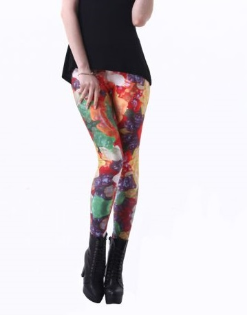 Gummy Bears Leggings