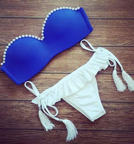 Annie Brazilian Bikini SCL-3202