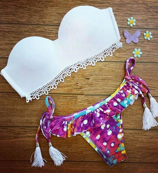 Sally Brazilian Bikini SCL-3204