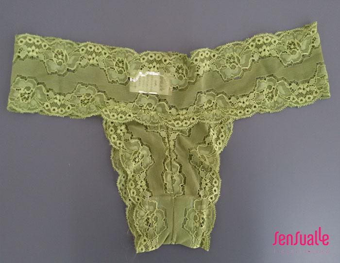 Sensualle Companheira Green