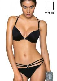 Club55 N.Y. Push up Bra PA2838 White