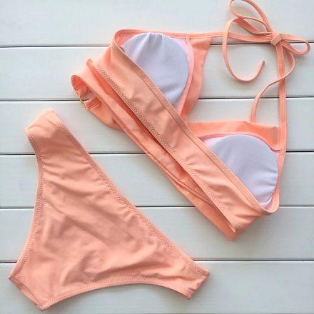 Sexy Bikini Somon