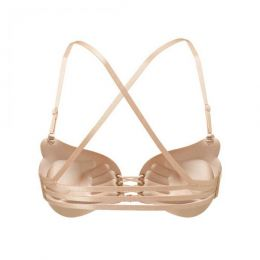Push Up Bra Nude