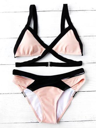Sexy Bikini Pink