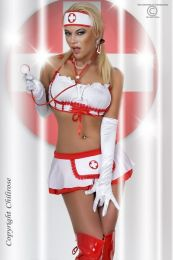 Chilirose Spicy Nurse Set