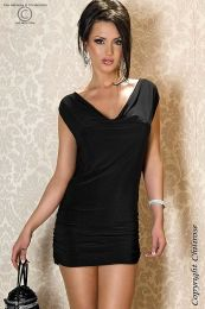 Chilirose Dress With Jewelry