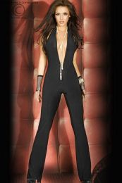 Chilirose Overall Suit