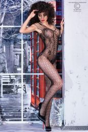 Chilirose Alluring Bodystocking