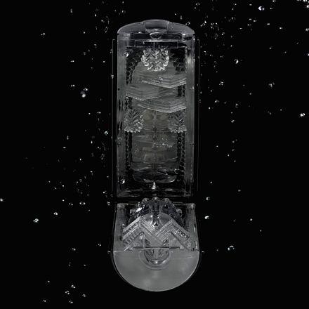 Tenga - Flip Hole Black