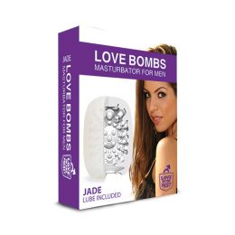 Love in the Pocket - Love Bombs Jade