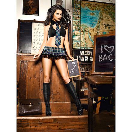 Baci - Sexy Schoolgirl Set