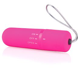 The Screaming O - Remote Control Panty Vibe Pink