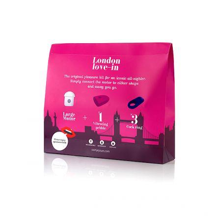 Ooh by Je Joue - London Pleasure Kit