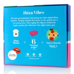Ooh by Je Joue - Ibiza Mini Pleasure Kit