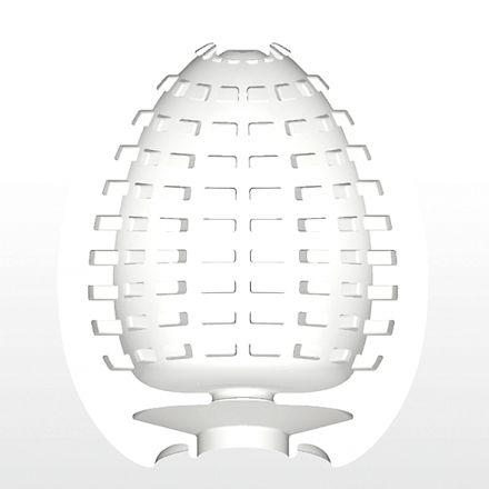Tenga - Egg Spider (1 Piece)