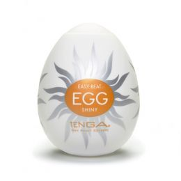 Tenga - Egg Shiny (1 Piece)