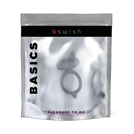 B Swish - bcharmed Basic Penis Ring Slate